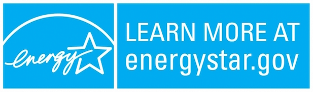 Proud Partner with Energy Star